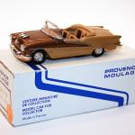 1 Oldsmobile Cabriolet 1955 PM €80