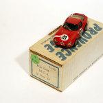 16 Alfa Romeo GTZ II LM 65PM 150 €70