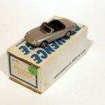 25 Alfa Romeo Duetto zilverPM 182 €75