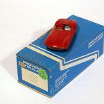 27 Alfa Romeo Disco Volante Monoposte PM €75