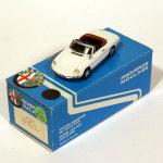 33 Alfa Romeo 1750 Spider Duetto 1966 PM €75