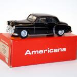 36 Chevrolet Styleline 1950 Americana 13 €40