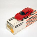 381 Ferrari 246 GT Dino 69 WP 107 WM €65