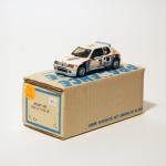393 Peugeot 205 TdC 84 12PM 57 €65