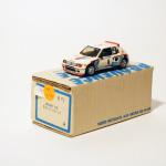 394 Peugeot 205 TdC 84 4PM 57 €65