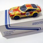 395 Ferrari Daytona LM 75 47 PM 152 €85