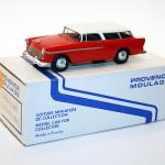 4 Chevrolet Nomad 1955 PM €75
